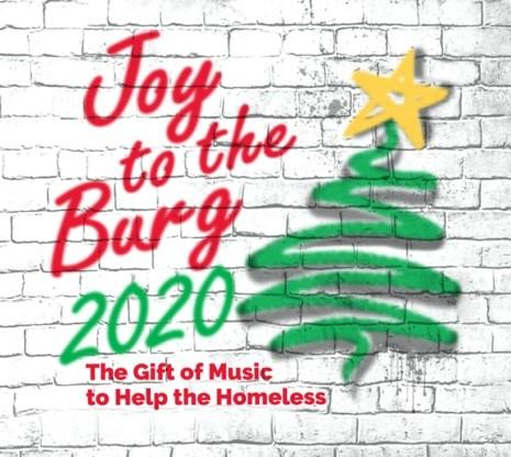 Joy to the Burg Announces 2020 Project for the Homeless in Central